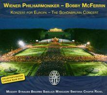 Konzert für Europa - The Schönbrunn Concert