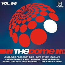 The Dome,Vol.96