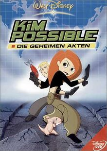 Kim Possible: Die geheimen Akten