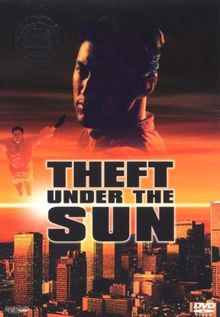 """Theft under the Sun - """"Made in Hong Kong""""-Collection"""