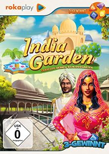 rokaplay - India Garden (PC)