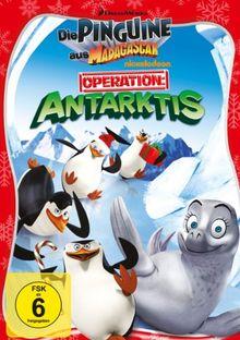 Die Pinguine aus Madagascar - Operation: Antarktis