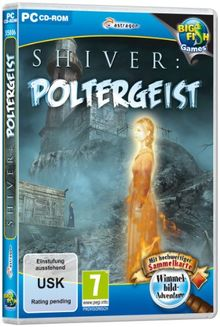 Shiver 2: Poltergeist