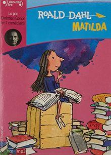 Matilda 1 CD MP3