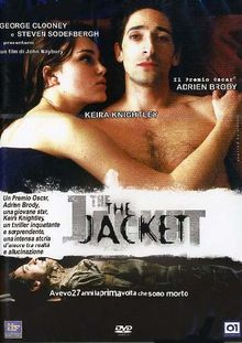 The Jacket [IT Import]