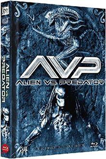 Alien vs. Predator [Blu-ray] [Limited Collector's Edition]