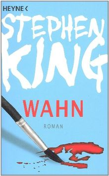 Wahn: Roman
