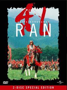 RAN (Special Edition, 2 DVDs) [Special Edition] [Special Edition]