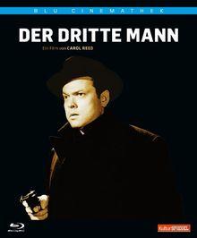 Der dritte Mann - Blu Cinemathek [Blu-ray]