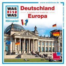 Folge 34: Deutschland/Europa