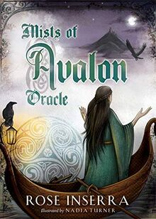 MISTS OF AVALON ORACLE (Rockpool Oracle Card)
