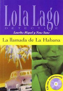 La llamada de La Habana (Ele- Lecturas Gradu.Adultos)