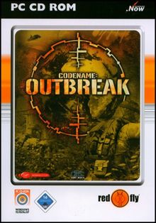 Codename: Outbreak [Red Fly]
