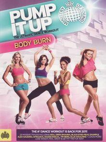 Pump It Up - Body Burn [UK Import]