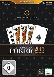 The Royal Club Poker 2017 (PC)