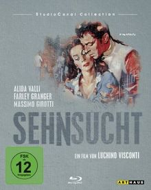 Sehnsucht - StudioCanal Collection [Blu-ray]