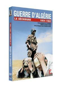 La déchirure, guerre d'algérie 1954-1962