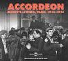 Accordeon 1913-1941 Vol.1