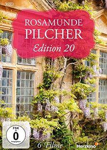 Rosamunde Pilcher Edition 20 (6 Filme auf 3 DVDs)
