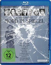 Mord im Spiegel - Agatha Christie [Blu-ray]