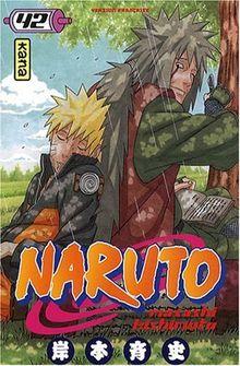 Naruto, Tome 42 :