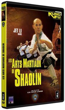 Les arts martiaux de shaolin - nan bei shao lin [FR Import]