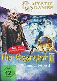 Der Exorzist 2 - Mystic Games
