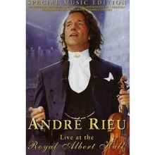 André Rieu - Live at the Royal Albert Hall [Special Edition]