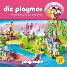 Die Playmos / Folge 37 / Die Entführung der Einhörner