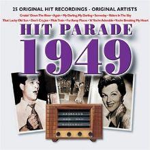 Hit Parade 1949