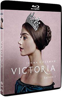 Coffret victoria, saison 1, 8 épisodes [Blu-ray]
