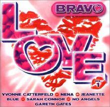Bravo Love Vol.1