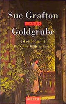 Goldgrube: Noble Ladies of Crime (Goldmann Aktionen)