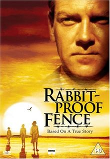 Rabbit Proof Fence [UK Import]