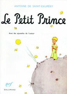 Le Petit Prince (édition de luxe) (Hors Série)