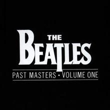 Past Masters Vol. 1