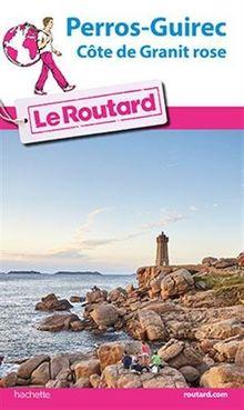 Perros-Guirec Côte de Granit rose