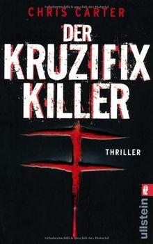 Der Kruzifix-Killer (Ein Hunter-und-Garcia-Thriller)