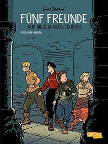 Fünf Freunde 2: Fünf Freunde auf neuen Abenteuern (2)