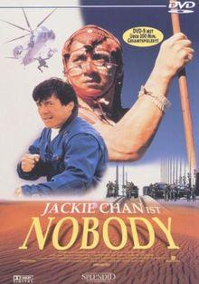 Jackie Chan ist Nobody