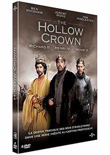 Coffret the hollow crown, parties I et II