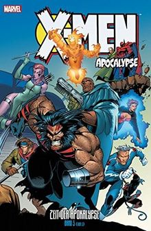 X-Men: Apocalypse: Bd. 3