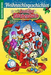 Lustiges Taschenbuch Weihnachtsgeschichten