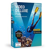 MAGIX Video deluxe 2017 Plus