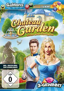 GaMons - Chateau Garden [PC]