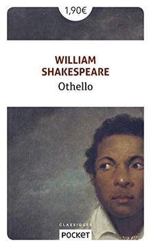 La Tragédie d'Othello, le Maure de Venise