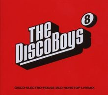 The Disco Boys - Vol. 8 (Limited Edition)