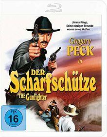 Der Scharfschütze (The Gunfighter) [Blu-ray]