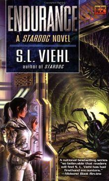 Endurance: A Stardoc Novel