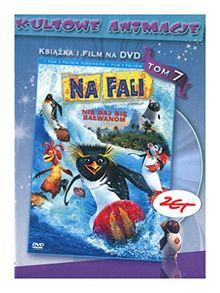 Surf's Up [DVD]+[KSIĄŻKA] [Region 2] (IMPORT) (Keine deutsche Version)